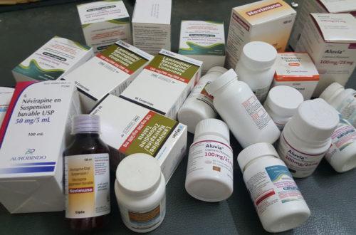 Article : Un traitement aux plantes contre le VIH!?
