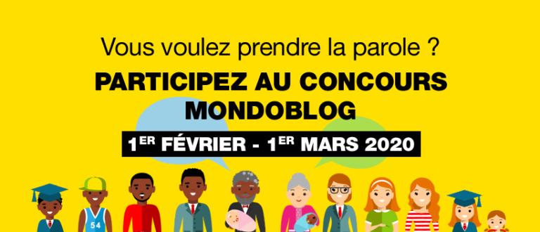 Article : Mondoblogueurs tchadiens : objectif 200 !